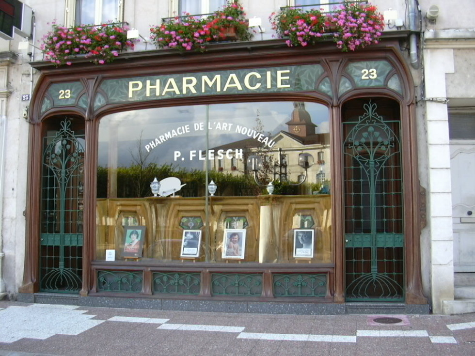 Pharmacie Malard Commercy1 980x735
